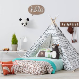 Target PIllowfort Kids Collection