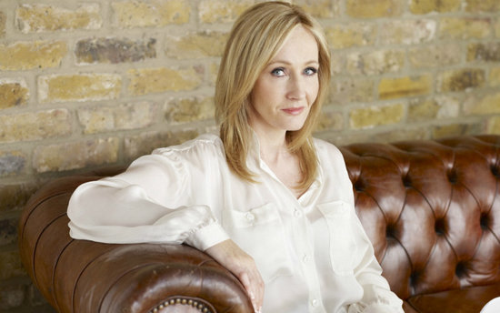 J.K. Rowling Reaches Out To a Fan Who's Fighting Her Own Dementors