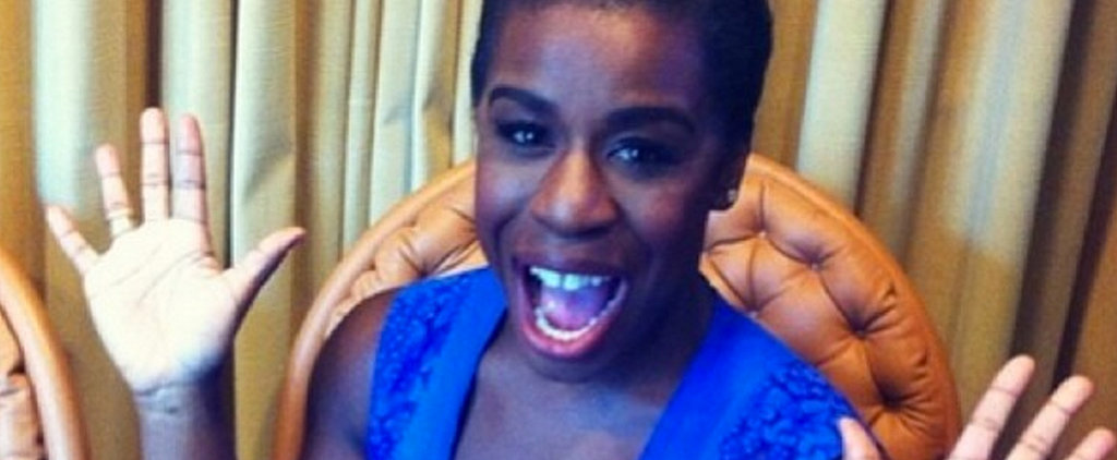 Uzo Aduba's Best Pep Talks Will Help You Conquer the World