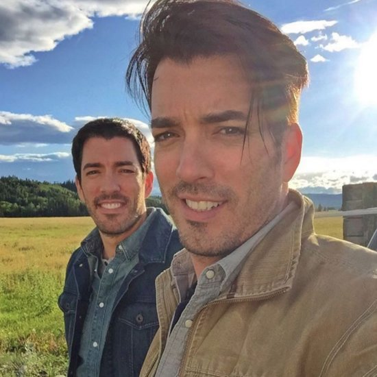 9 Facts About the Property Brothers That Make Them Even More Crushable
