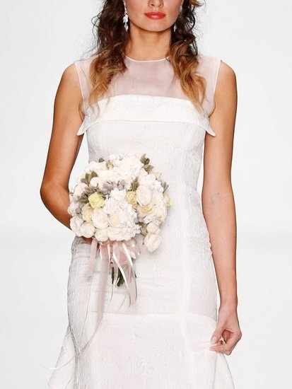 The Most Popular Wedding Dress Trends With Millennials