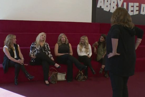 'Dance Moms' Recap: Will Abby's Return Make a Difference?