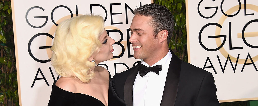 Taylor Kinney Can't Stop Gushing Over Fiancée Lady Gaga's Super Bowl Performance