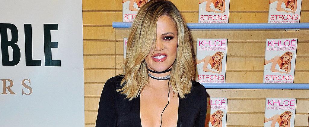 Khloé Kardashian Joins OkCupid Dating App After Split From James Harden