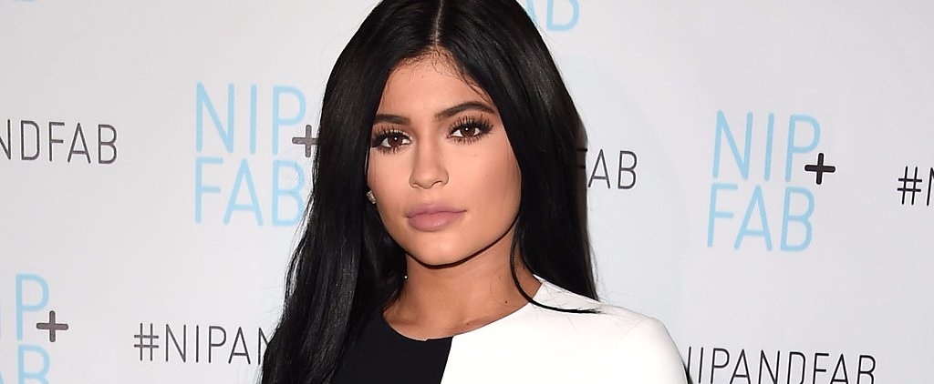 Kylie Jenner Just Documented Her New Haircut in the Most Unexpected Way