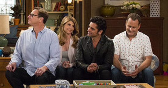 First 'Fuller House' Trailer Is A Love Letter To The Original Series