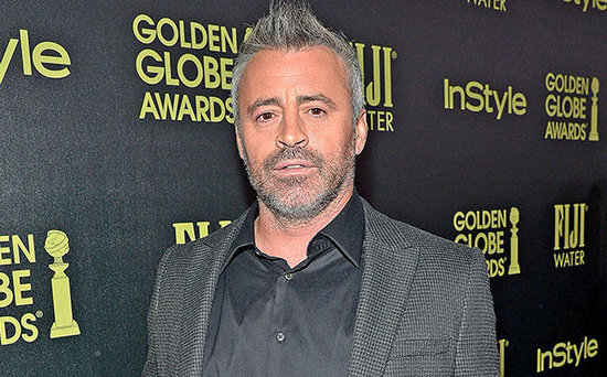 FROM EW: Why Matt LeBlanc Is Not Your Friend