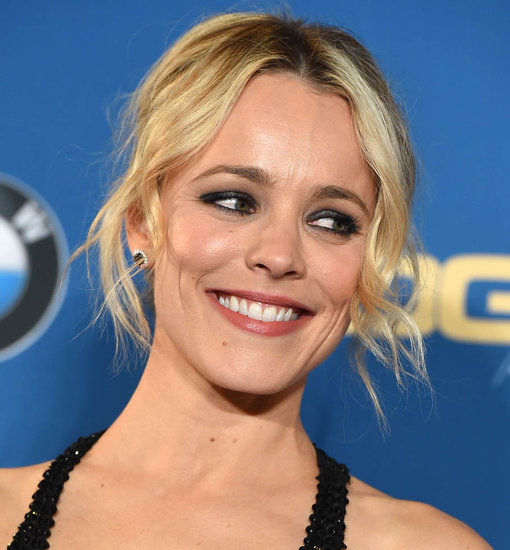 Rachel McAdams at Oscar Nominees Luncheon, Directors Guild Awards, and Santa Barbara Film Festival for Spotlight