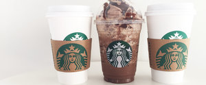 Proof You Should Be REALLY Excited to Taste Starbucks's Official Valentine's Day Drinks