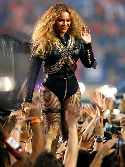 'I Wanted People to Feel Proud:' Beyoncé Talks 'Formation' Video as Critics Call Her Super Bowl 50 Performance Anti-Police