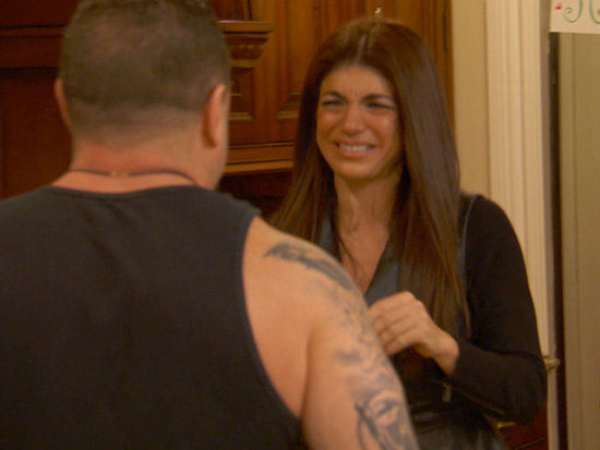 Teresa Giudice Tearfully Reunites with Her Kids After Prison Release in First RHONJ Teaser