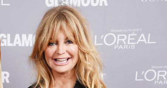 Goldie Hawn May Play Amy Schumer's Mom in Vacation Comedy