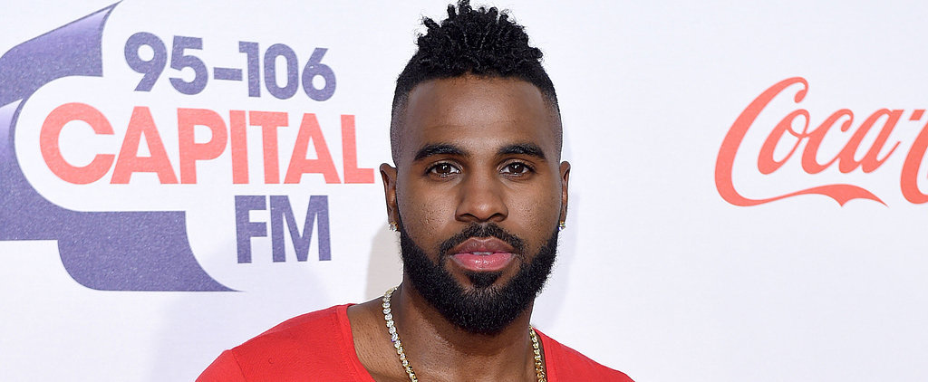 Jason Derulo Admits He Exaggerated His Foot Injury
