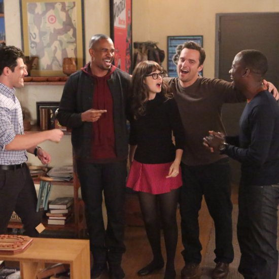 How New Girl Has Changed While Zooey Deschanel Is on Maternity Leave