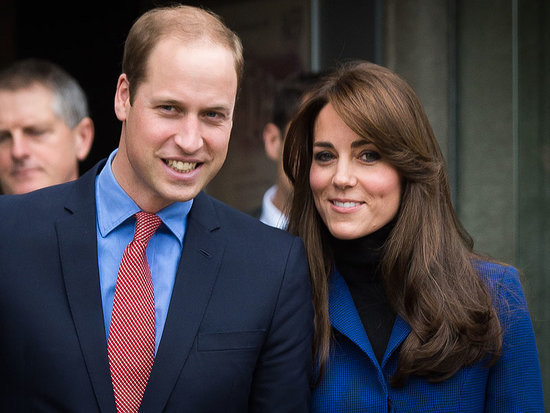 Find Out Where Prince William and Princess Kate Shared a Kid-Free Date Night - and What They Ate!