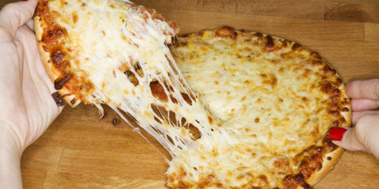 The Genius Hack That Will Make Leftover Pizza Taste Better