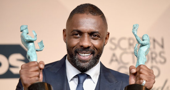 Stephen King Confirms 'Dark Tower' Progress, Idris Elba Casting Rumors