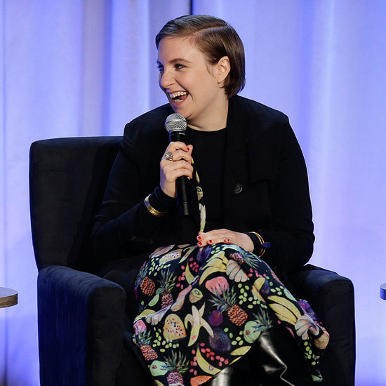 Lena Dunham Opens Up About Her Struggle with Endometriosis