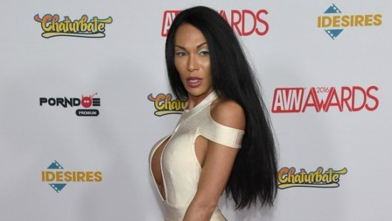 The Transgender Woman Who Had An Affair With Tyga Releases Texts Proving His Infidelity