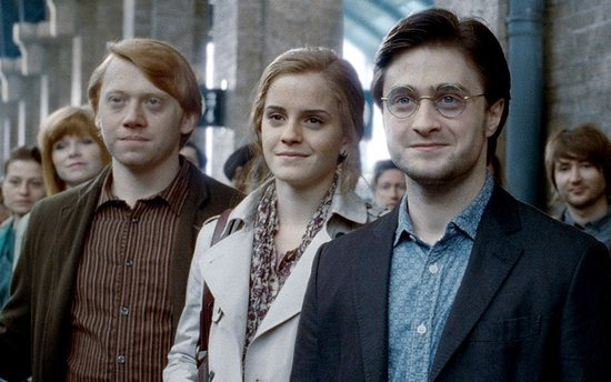 We're Finally Getting a New 'Harry Potter' Book This Summer