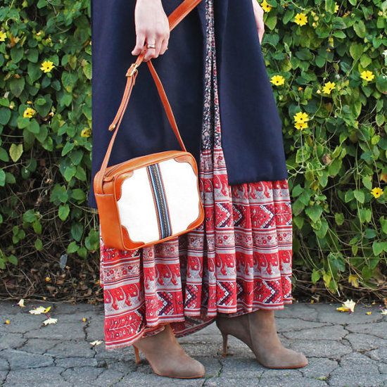 4 Chic Outifts Styled For Winter And Spring