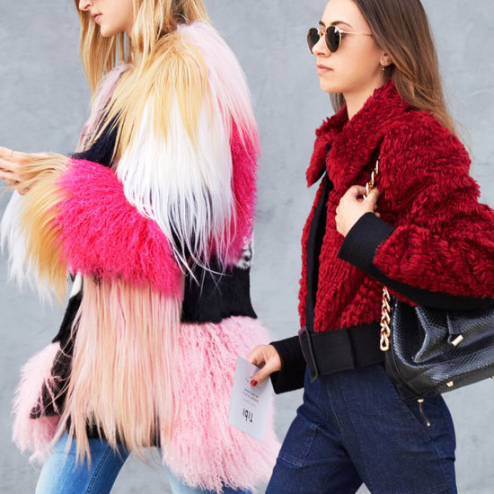 Street-Style Tribes: Which Fashion Girl Are You?