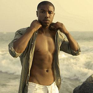 Michael B. Jordan's Hottest Pictures