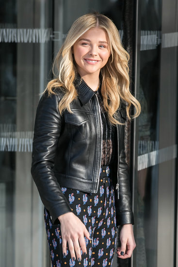 Chloë Grace Moretz Is Exactly the Kind of Girl We Need More of in Hollywood