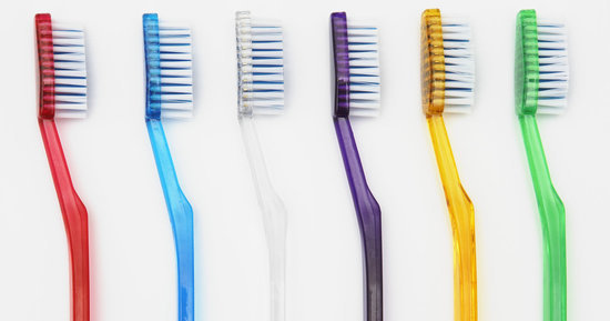 10 Things In Your Home You Should Be Cleaning With A Toothbrush