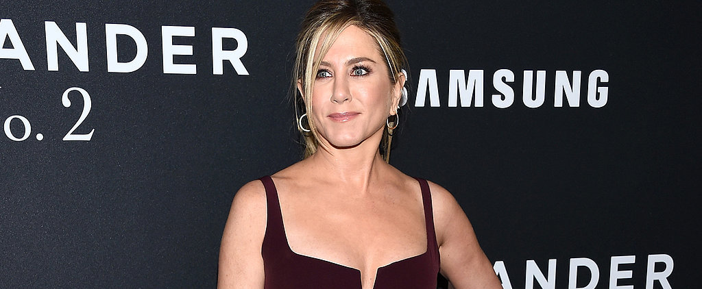 "Jennifer Aniston Is About to Make You Say, ""Zoolander Who?"""