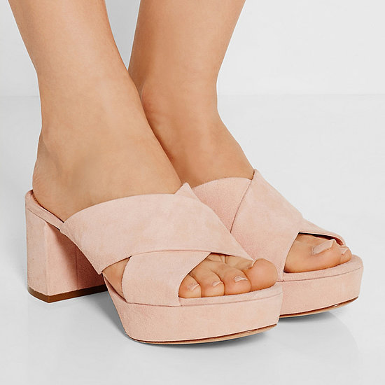 Mansur Gavriel Shoes Spring 2016
