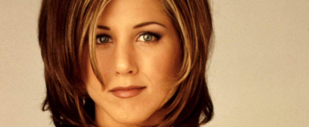 A Tribute to Rachel Green in All Her Awkward, Charming Glory