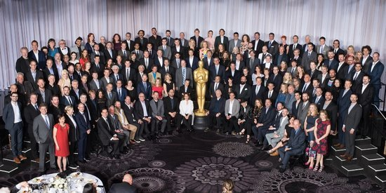 Oscar nominees talk about the importance of their nominations during Vulture roundtable discussion