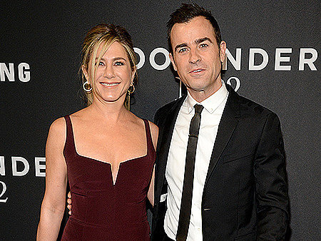 VIDEO: What Do Jennifer Aniston and Justin Theroux Have Planned for Valentine's Day?