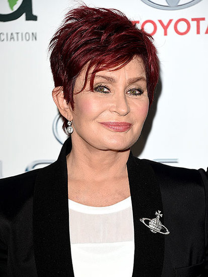 Sharon Osbourne Becomes Sheryl Underwood's Dating Coach on The Talk