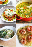15+ Chicken, Shrimp, and Turkey Zoodle Recipes