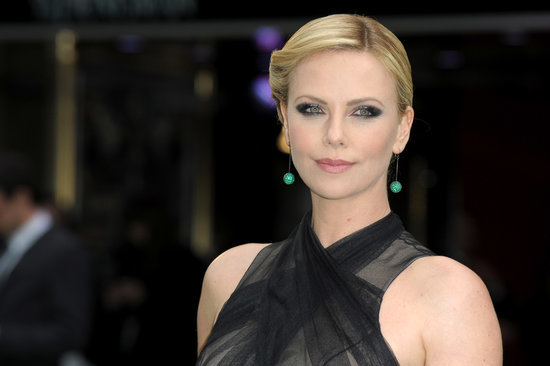 Super Smart Director Trying to Get Charlize Theron for 'Fast and The Furious'