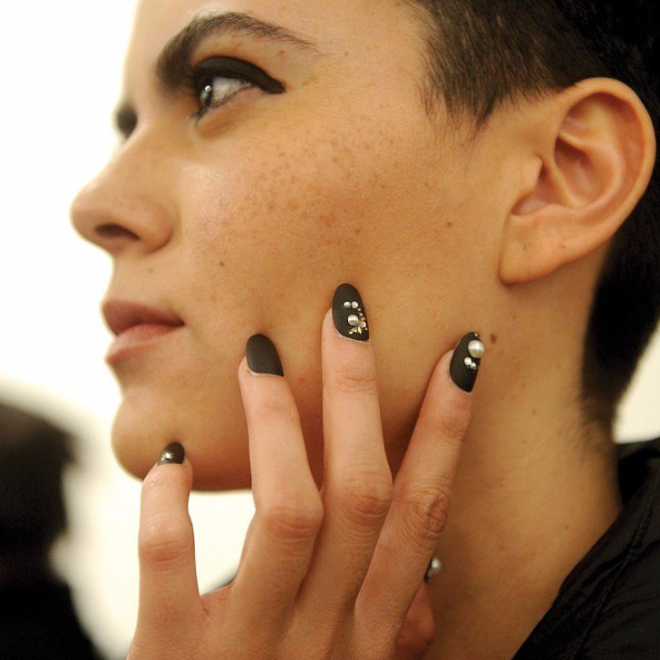 Acrylic Nails Trend Fall 2016: Nail Trends Fall 2016