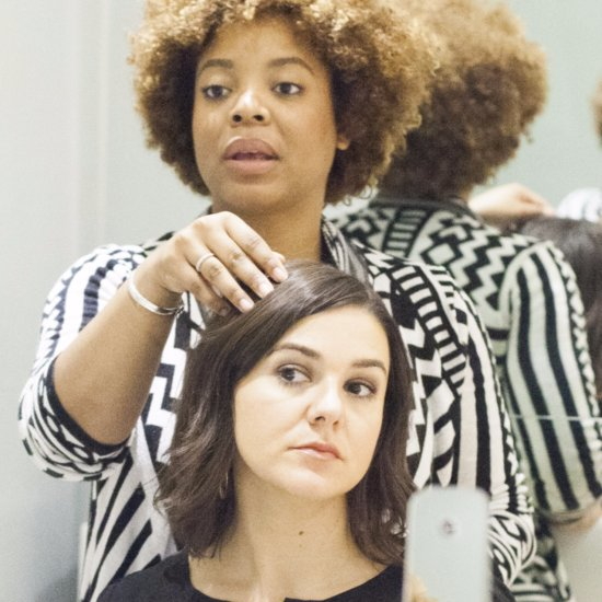 How to Make Sure Your Stylist Gives You the Haircut You Want