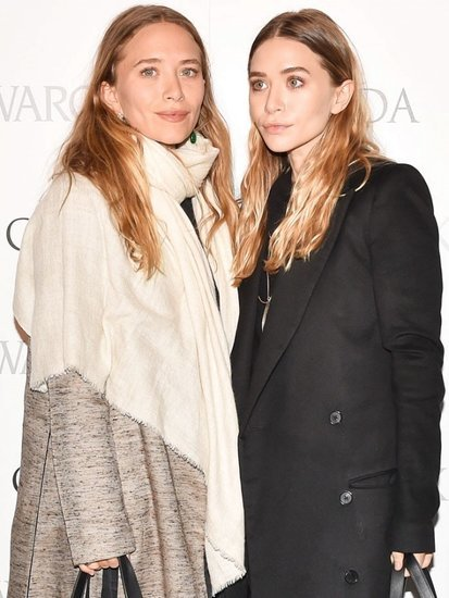 Mary-Kate and Ashley Have Some Very Exciting Fashion News
