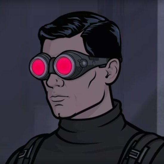 Get Excited For Archer Season 7 With a Pile of New Promos