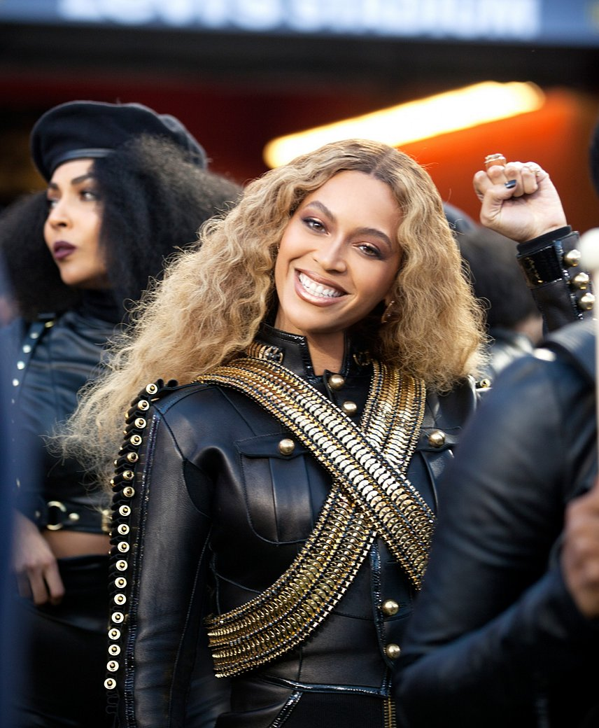 "Beyonce ""Formation"" Video and Super Bowl Backlash ..."