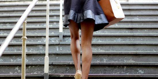 Heels: Pleasure meets pain