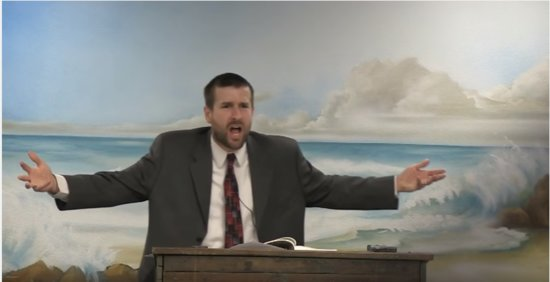 Sexist Pastor Loses His Very Mind Over Women Voting And Having Jobs