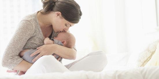 I'm Done Fetishizing Motherhood