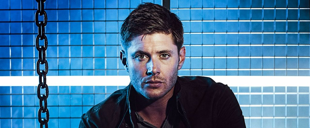 36 Epic Faces From Jensen Ackles