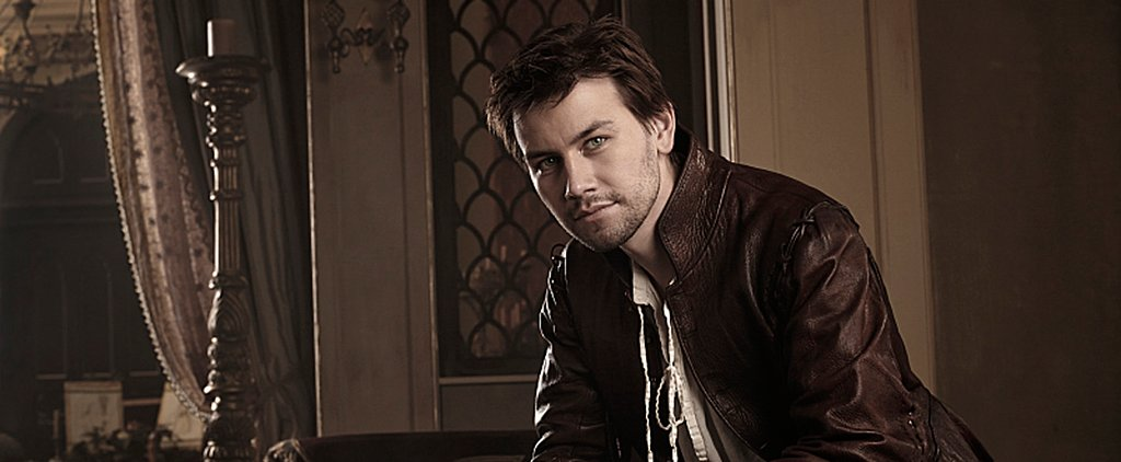 31 Hot Bash Moments That Secure His Place as Reign's Sexiest Bastard