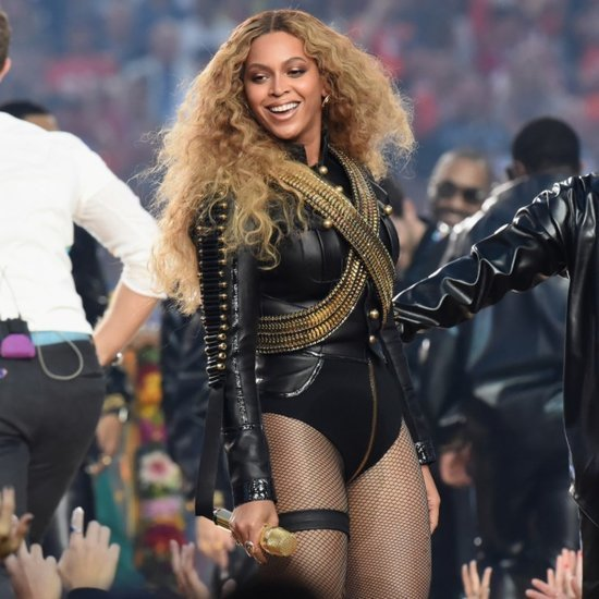Beyonce's Bodysuit Style