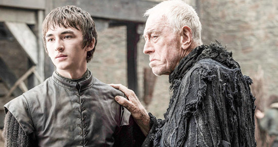New 'Game of Thrones' Season 6 Photos Tease Returning Characters