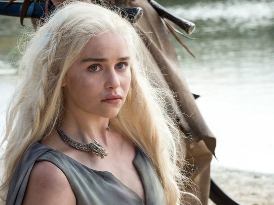 Is It April Yet? See the New Game of Thrones Photos That Will Help Tide You Over Until the Premiere